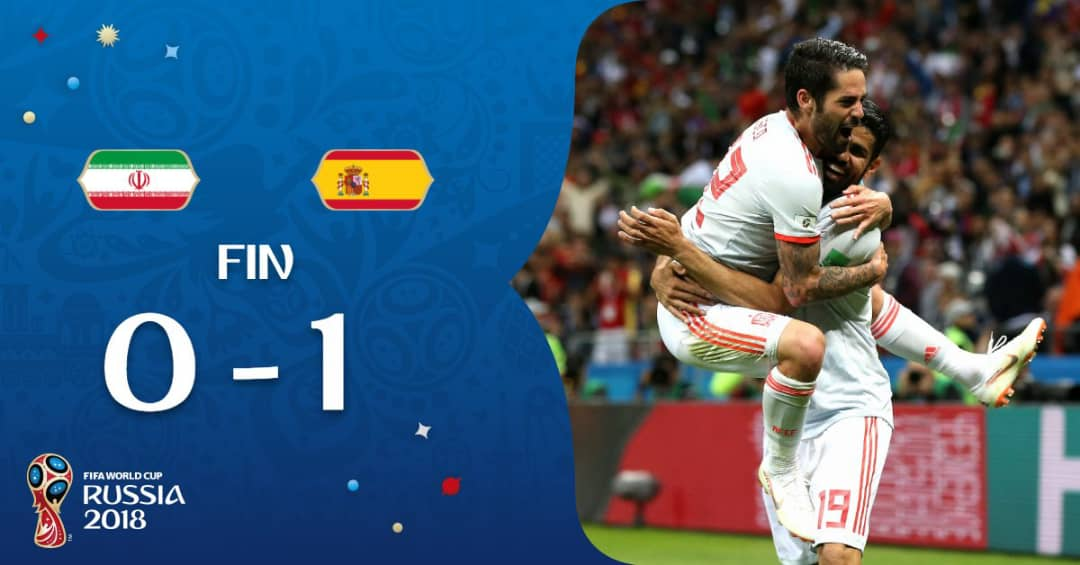 Photo de la FIFA