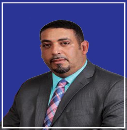 Edwin Daniel Zenny, ex sénateur du Sud-Est/ Crédit photo: Parlement haïtien