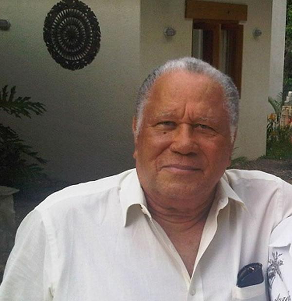 Namphy ne sera pas enterré en Haïti, selon les médias dominicains