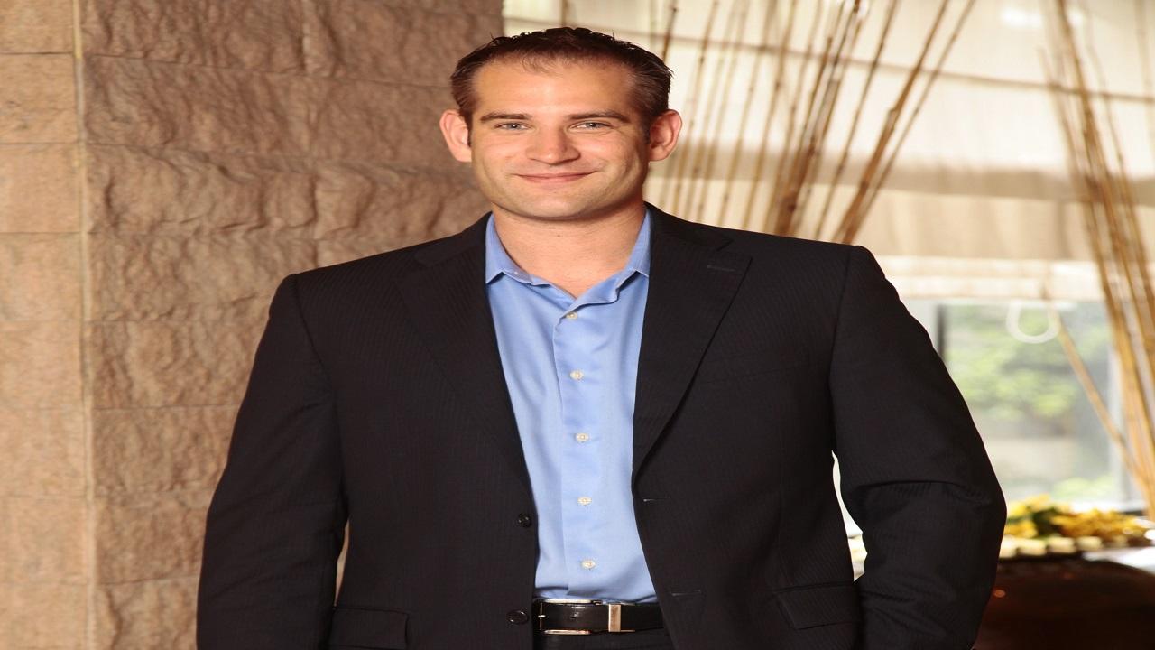 Derek Manky, global Security strategist at Fortinet