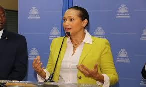 De nouvelles mesures présentées dans le système d'adoption en Haiti. Photo:MC