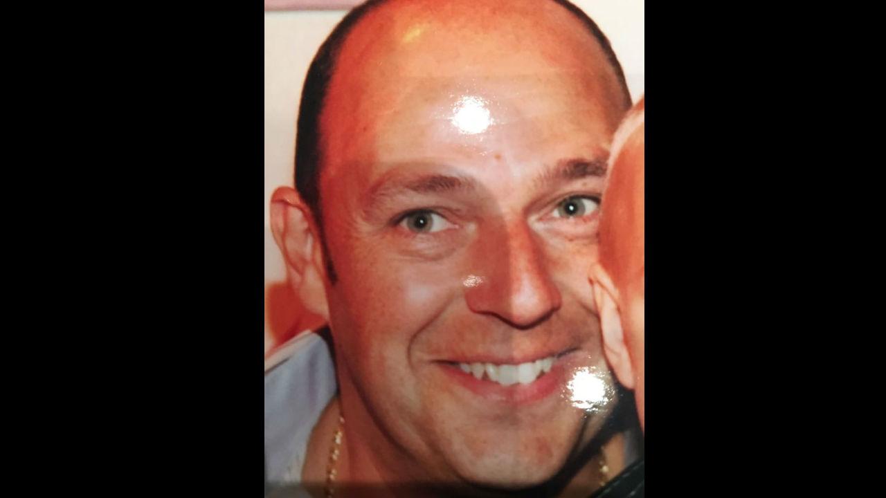 Steven Weare was last seen on Wednesday, August 23.