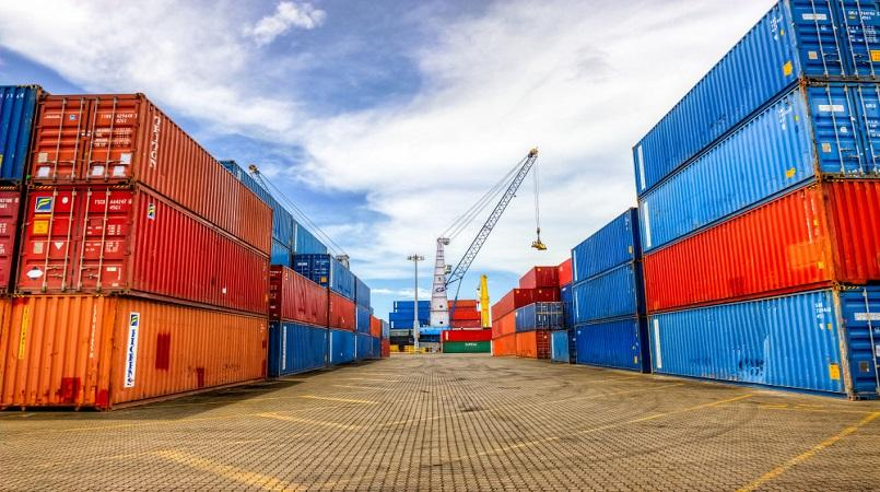 Kingston Wharves stock went up 9.5 per cent to close at $46.