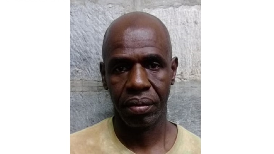 Man charged with sexual assault of girl sent to St. Ann's hospital