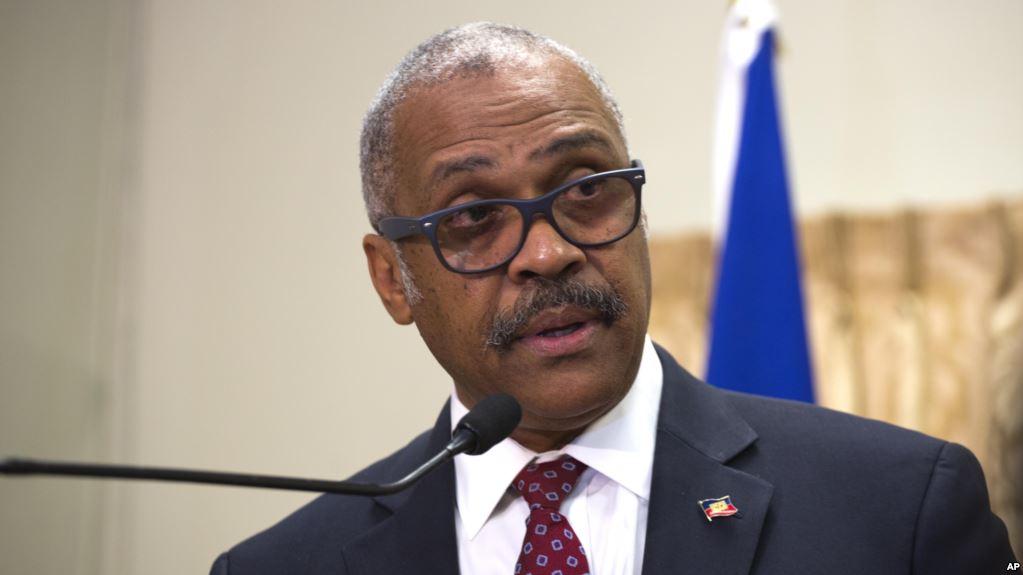 «Lafontant est le 1er ministre le plus nul de l'histoire d'Haïti »