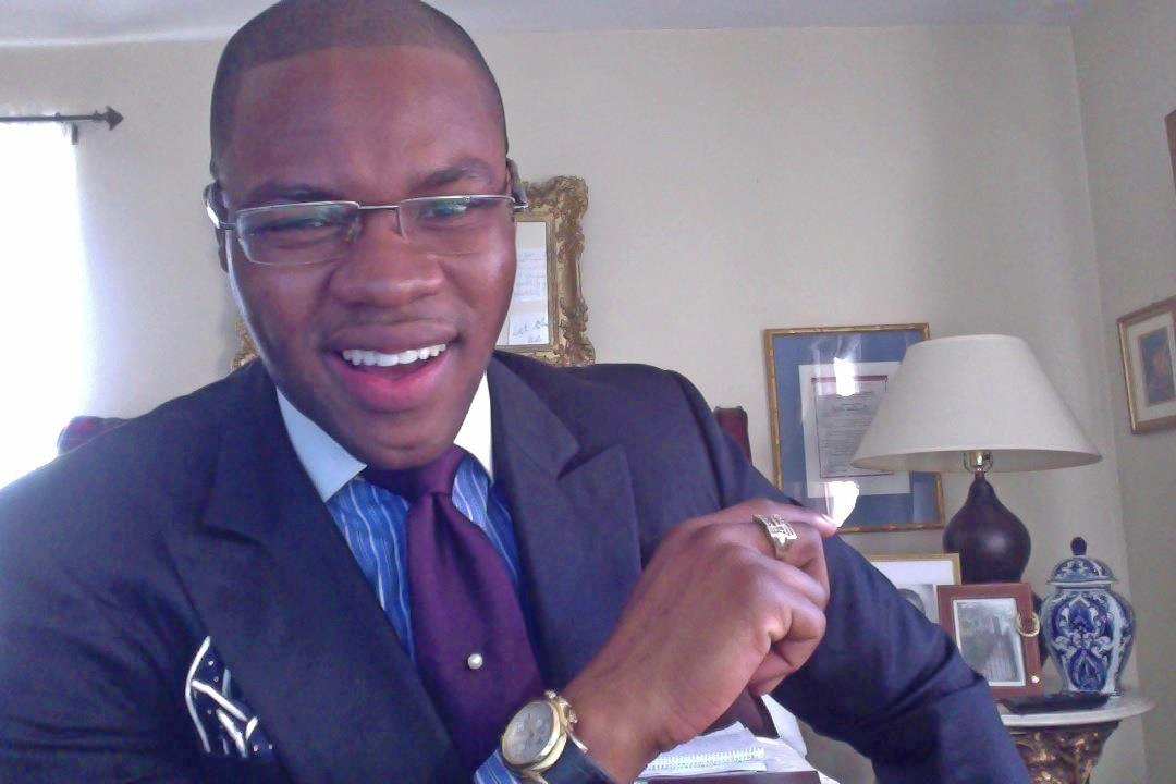 Alex Roach will be hosting the Barbados Prayer Encounter Conference.
