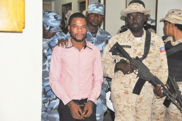 Le puissant chef de gang, Tet Kale, a été libéré samedi dernier