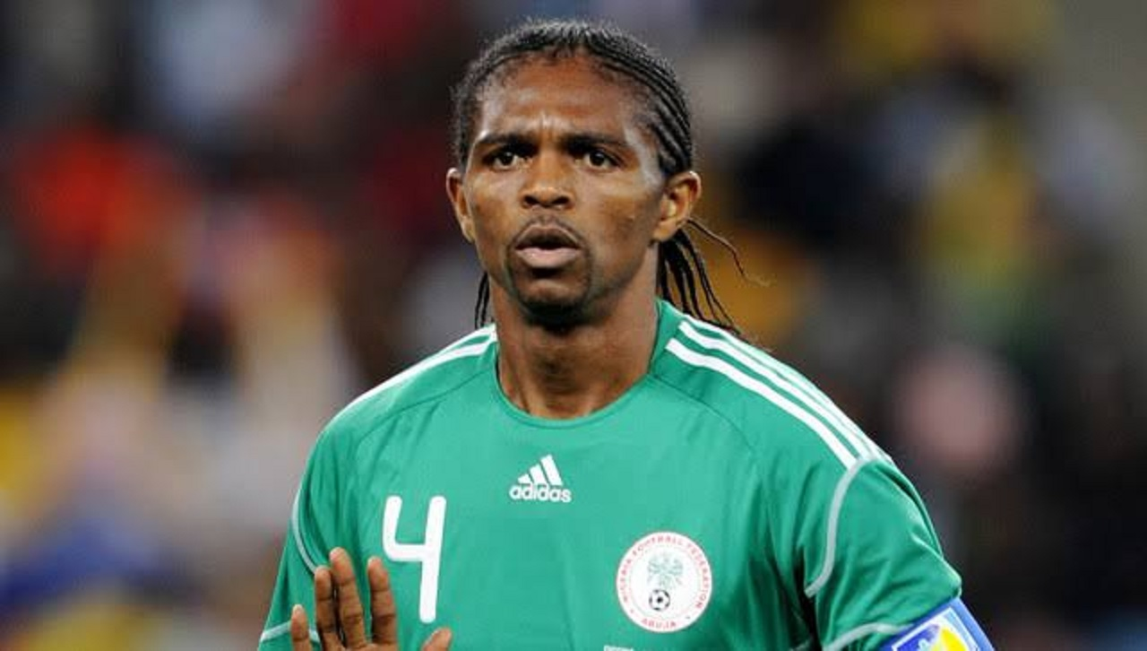 Nwankwo Kanu (PHOTO: AP)