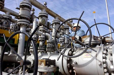 L'Opep et les stocks américains solutions pour les cours du pétrole. Photo: Zone Bourse