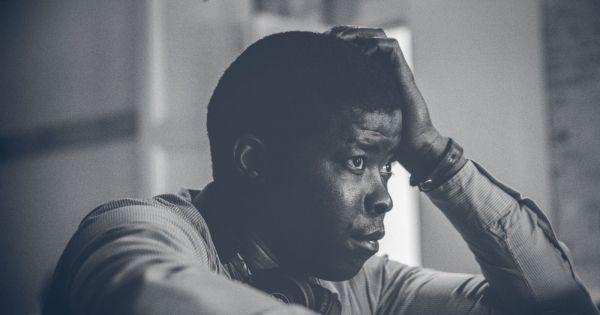 Vladjimir Legagneur, photojournaliste haïtien, porté disparu depuis le 14 mars 2018.