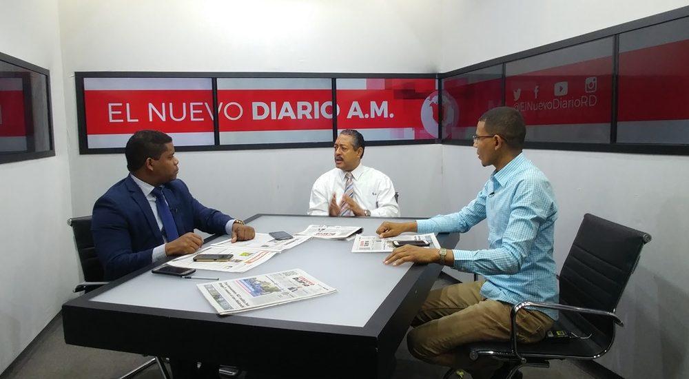 Les Dominicains veulent la libération de 2 compatriotes à Fort-Liberté. Photo: El Nuevo Diario