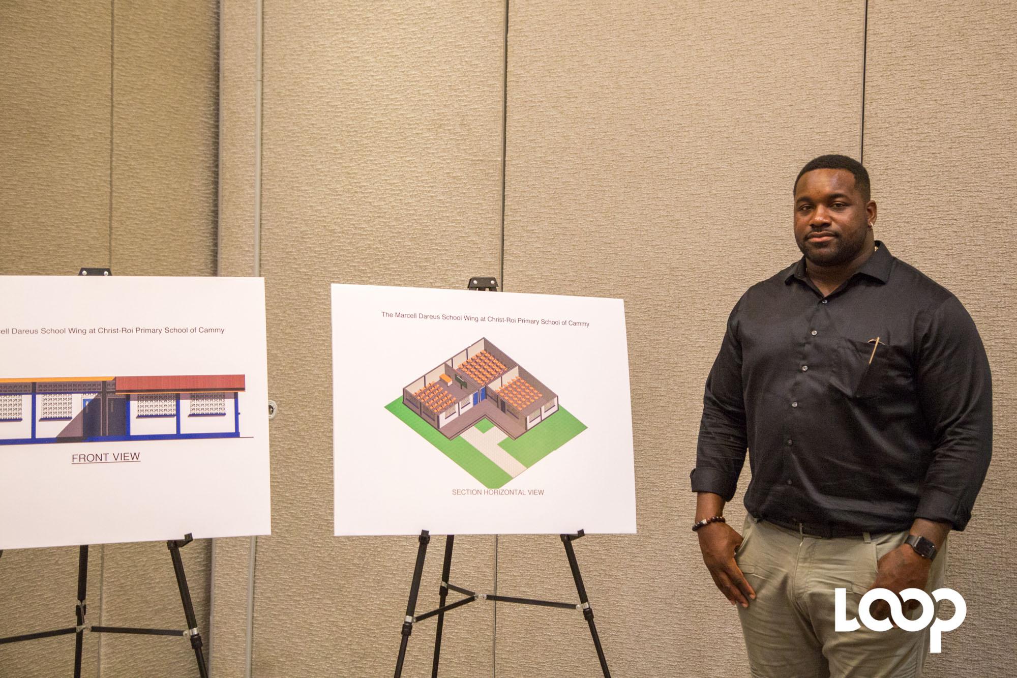 Education:125 000 dollars pour la construction d'une école dans le Sud