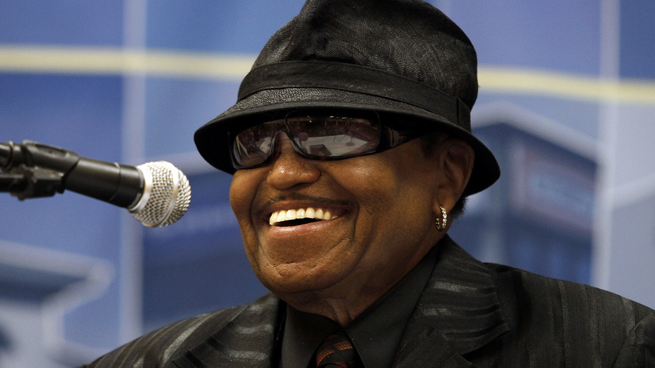 (Image: AP: Joe Jackson, pictured in June 2010)