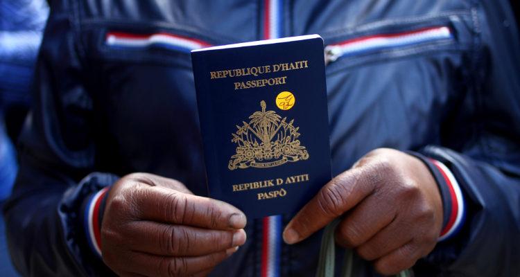 [FLASH]: Les Haïtiens au Chili pourront faire rentrer leur famille. Photo: Biobio Chile
