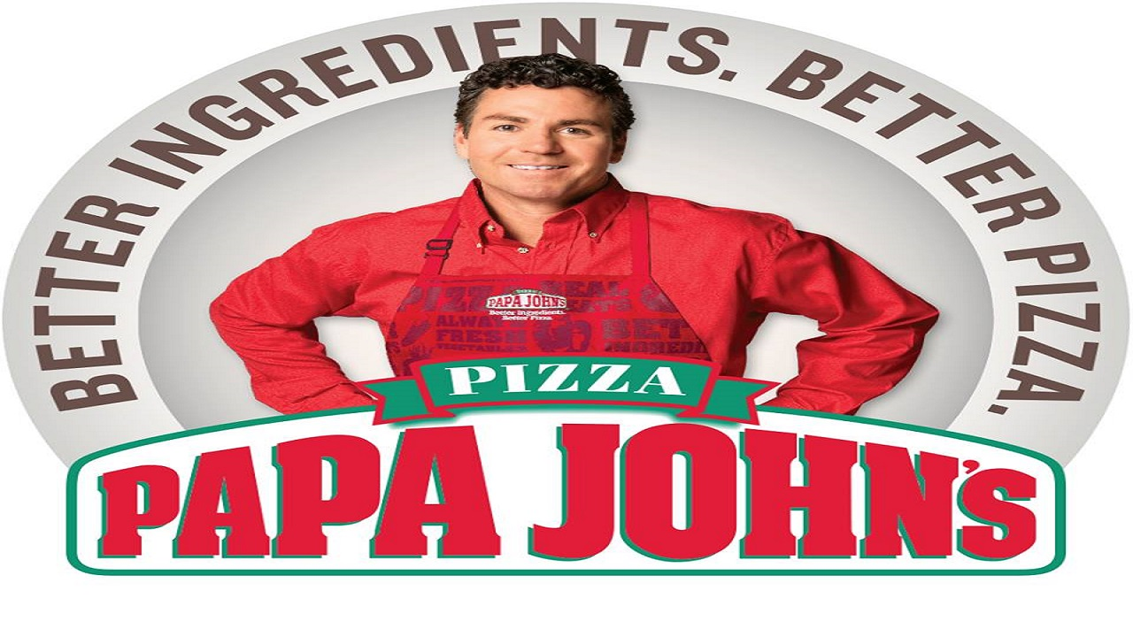 Photo via Papa John's Facebook page.