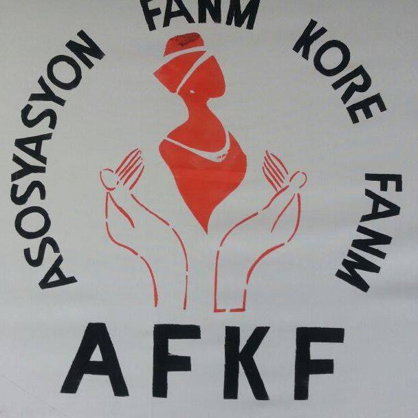 Logo AFKF