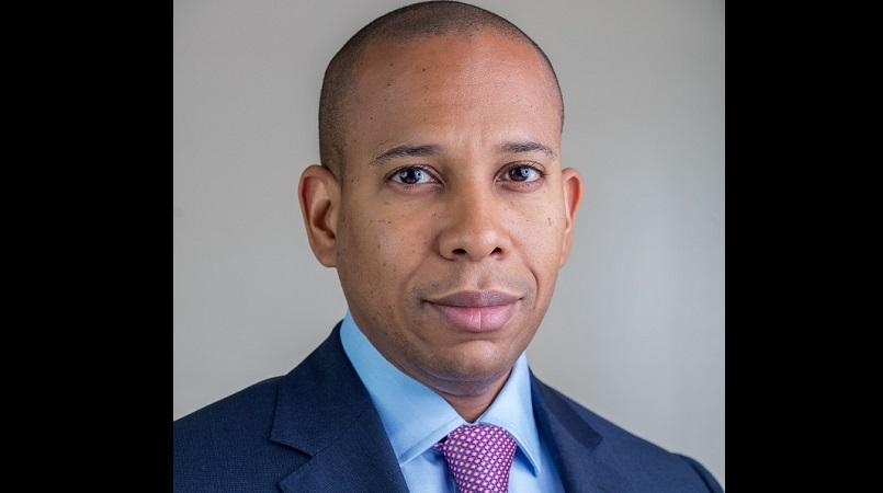 President and CEO of Scotia Group Jamaica Limited David Noel.