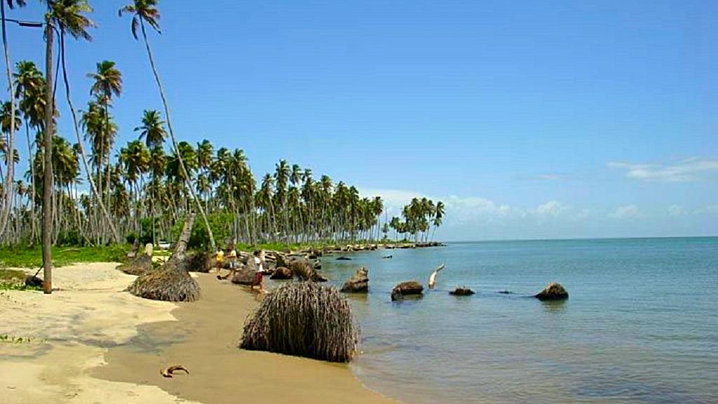 Photo: Icacos Beach
