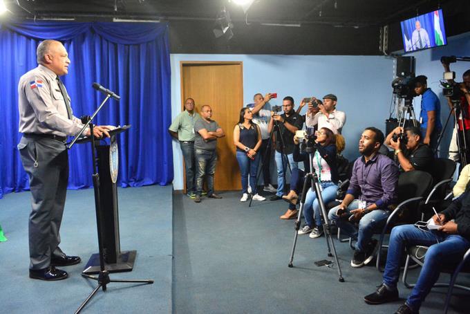 La police Dominicaine se joint aux autorités haïtiennes sur une enquête. Photo: Listin Diario