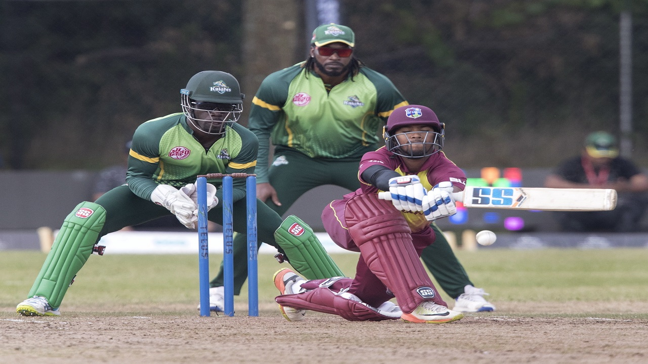 Chris Gayle S Vancouver Knights Win Inaugural Canada T20