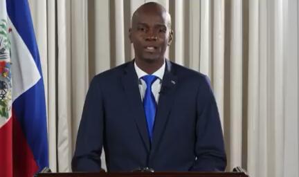 Selon ses dires, le président entend cette fois-ci prendre des mesures et des actions nécessaires pour maintenir un climat de stabilité qui permettra à tous les Haïtiens d'avoir un mieux-être dans leur pays.