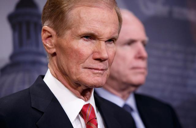 TPS: Ce sénateur américain a rendu un grand service aux Haïtiens. Photo: J. SCOTT APPLEWHITE/AP