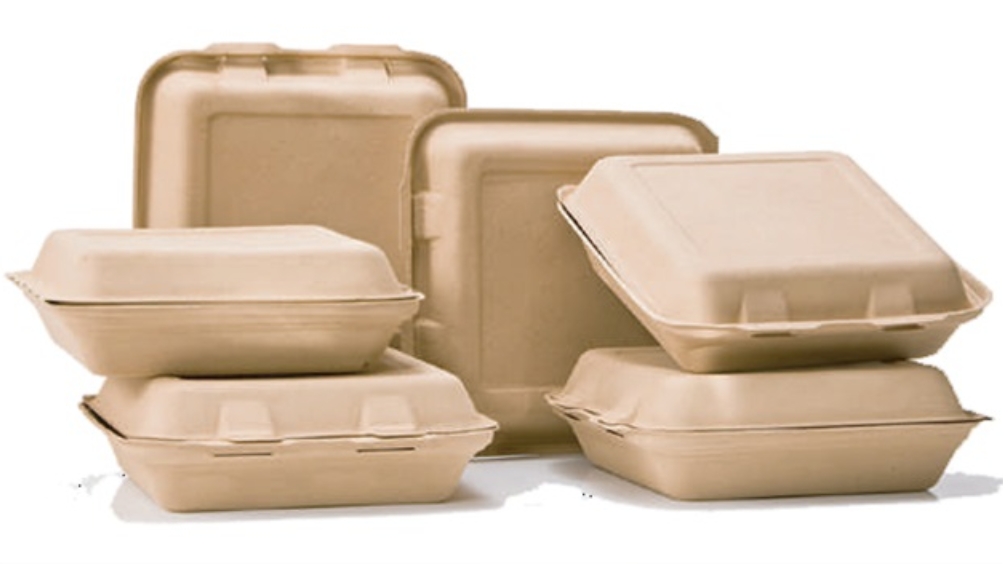 Food Biodegradable Packaging