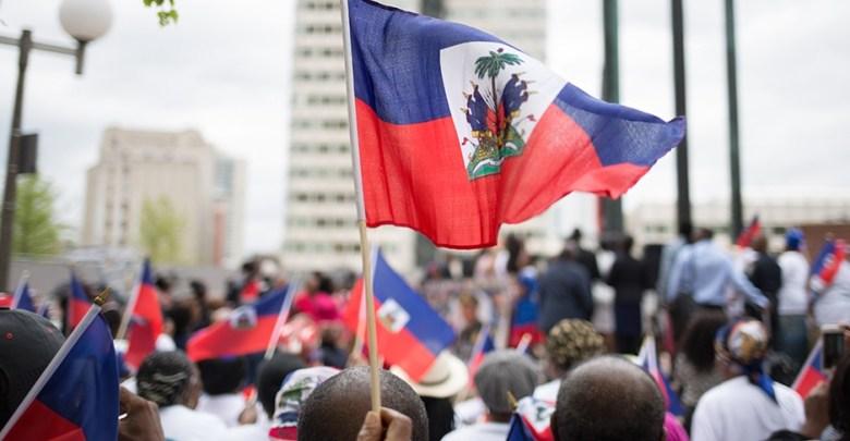 La diaspora haïtienne au Canada parle de la situation en Haiti.