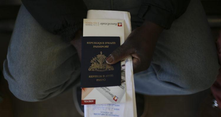 Chili: Un nouveau visa pour les étrangers. Photo: Uno Agency