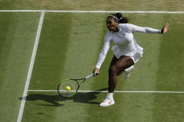 Photo; AFP