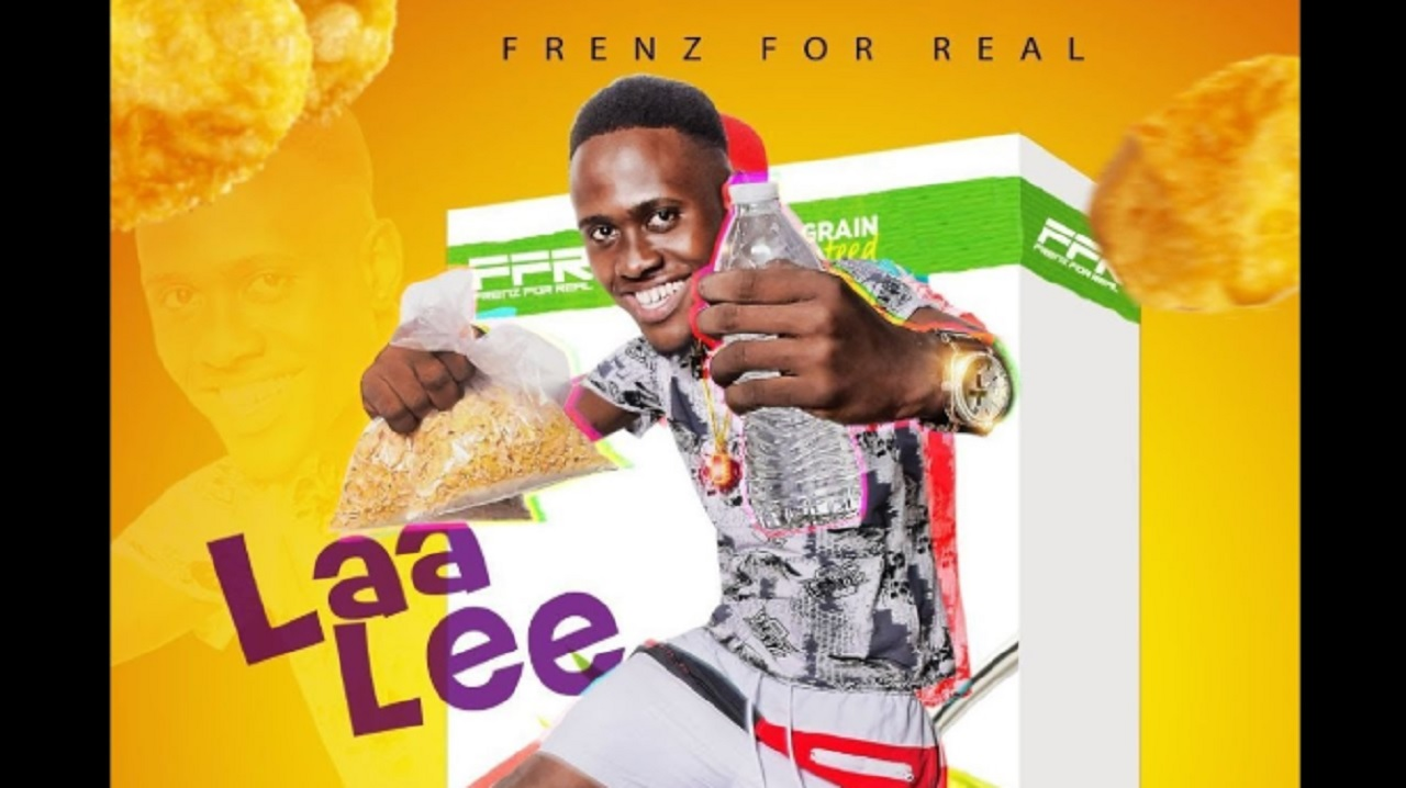 The lyrical content of the hit 'Watz On Sale' song by Laa Lee has stirred controversy.