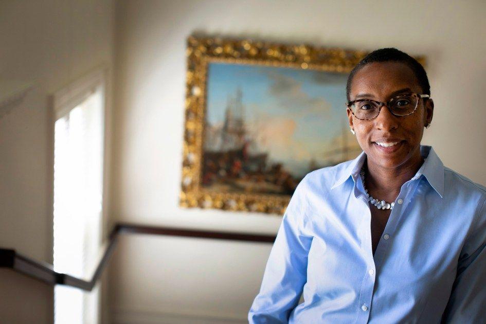 Docteur Claudine Gay, nommée Doyenne de la Faculté des Sciences et des Arts (FAS) à Harvard