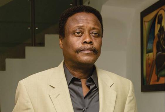 L'ancien Premier Ministre haïtien, l'économiste Fritz Jean