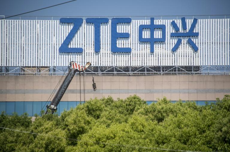 L'administration Trump a donné son feu vert à la reprise totale des activités de la société de télécommunications chinoise ZTE, en dépit du tollé parmi les sénateurs américains