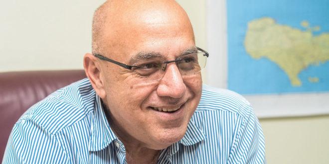 Dr. Réginald Boulos