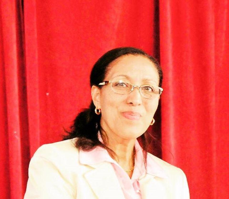 L'ancienne ministre de la santé en Haiti, Michaëlle Amédée Gédéon, morte à l'hôpital le 22 août 2018 suite à un accident de la circulation.
