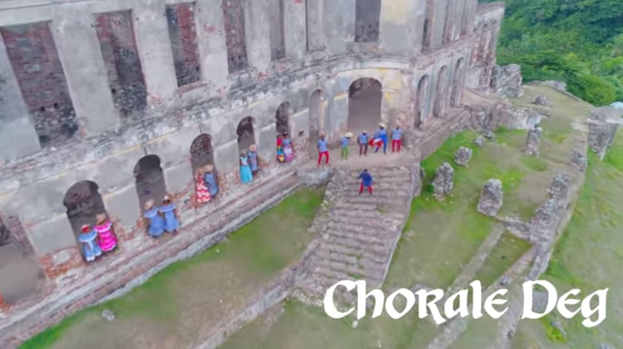Chorale DEG