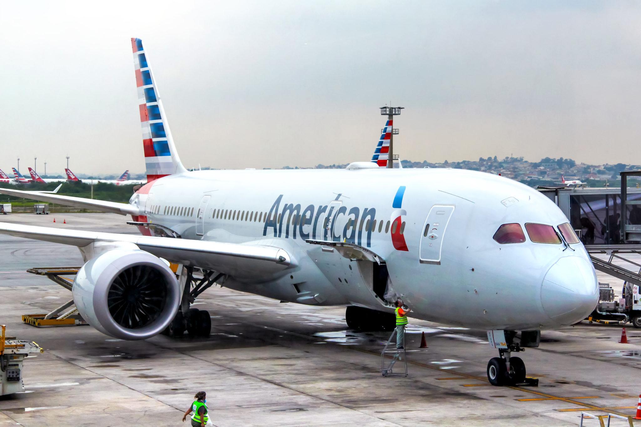 [URGENT]: American Airlines réduit ses vols en Haïti.