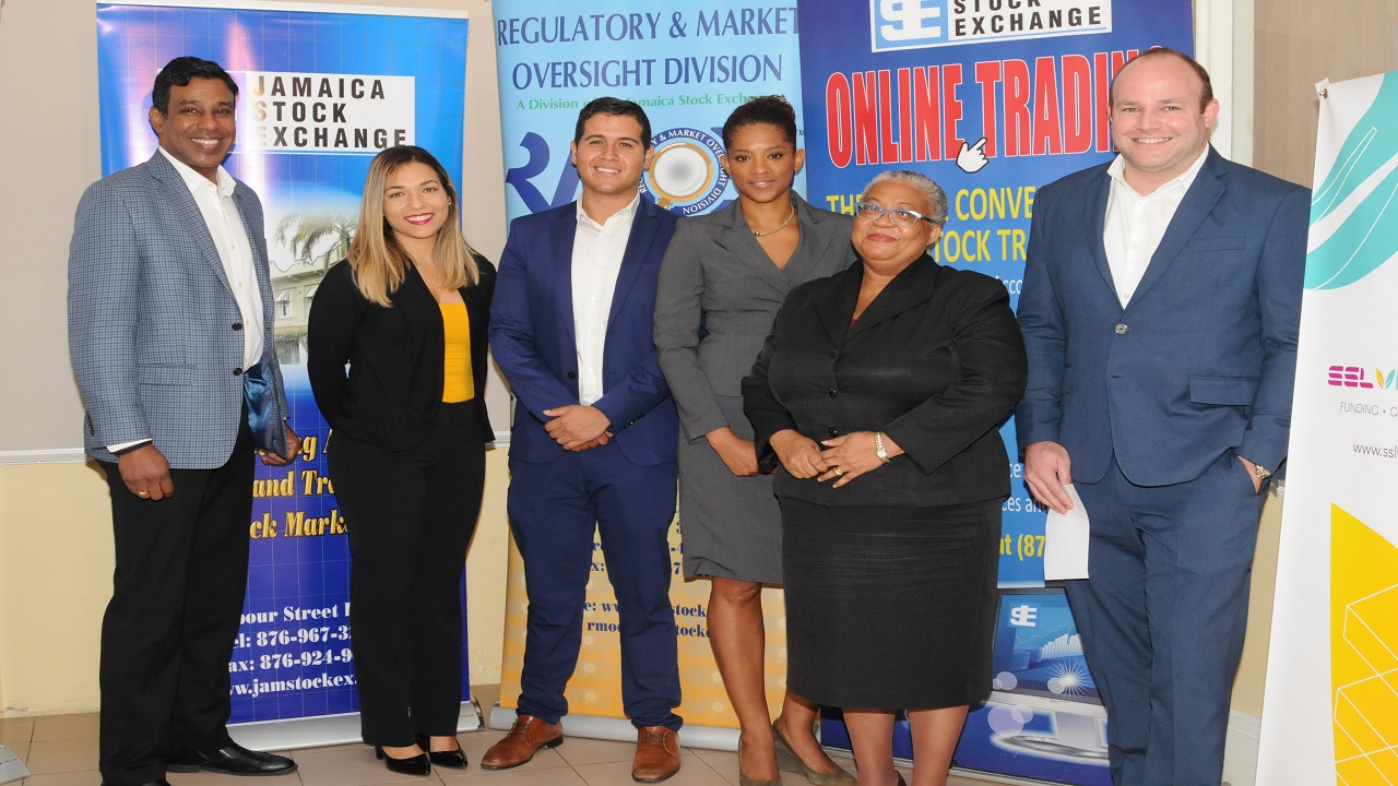 The rescue, which is said to be the first of its kind in Jamaica, saw C2W Music Limited's name legally changed to SSL Venture Capital Jamaica Limited on August 8, 2018.