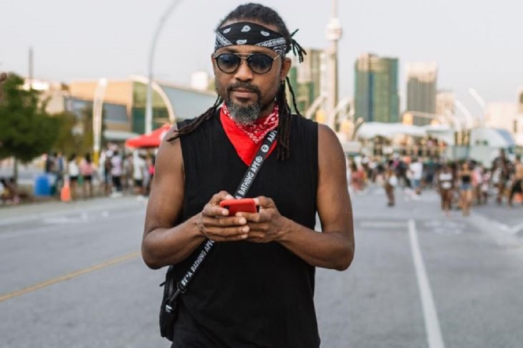 Machel Montano was one of the many soca artists in Toronto to perform at the cancelled events.