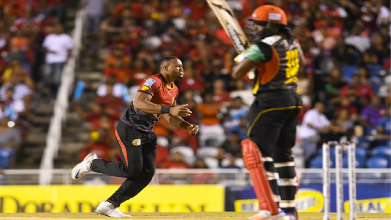 Cricket fans in 54 countries will be able to see 2018 Hero CPL matches on Twitter