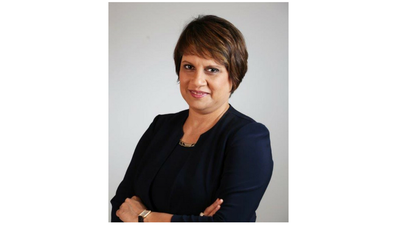 Genevieve Jodhan, Chief Executive Officer of Angostura Holdings Limited.