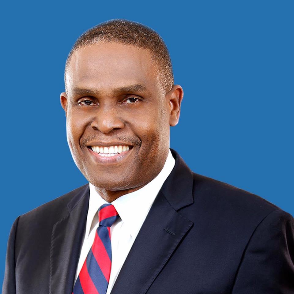 Le Premier ministre Jean-Henry Céant officiellement présenté — Haiti