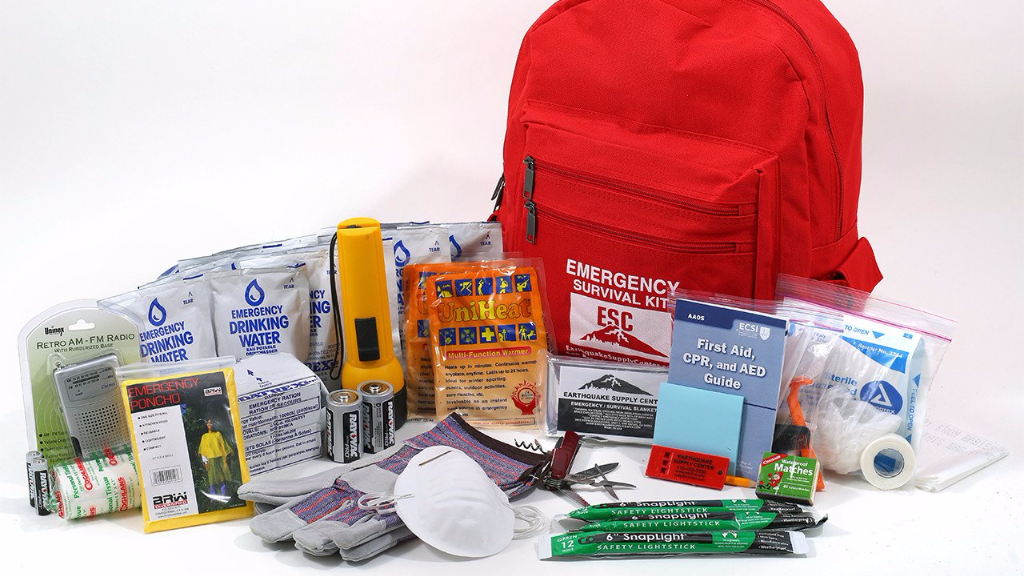 Image result for disaster survival kit