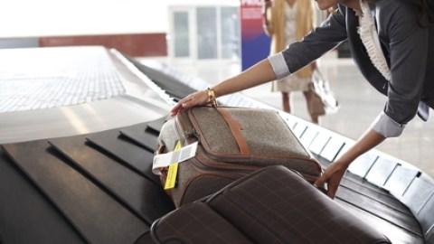 Baggage claim (Internet image)
