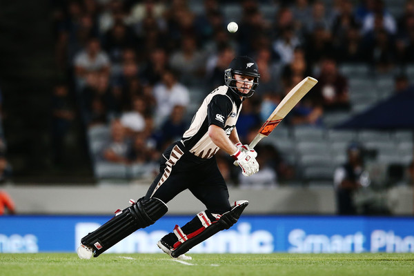 Phillips is the first New Zealand player to hit centuries across first class, List A and T20 formats in the same season