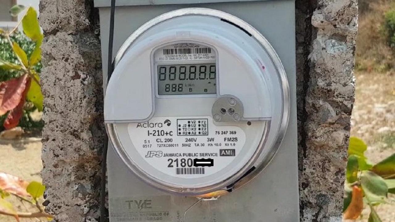 JPS will be installing 100,000 smart meters islandwide in 2018. Photo via jpsco.com