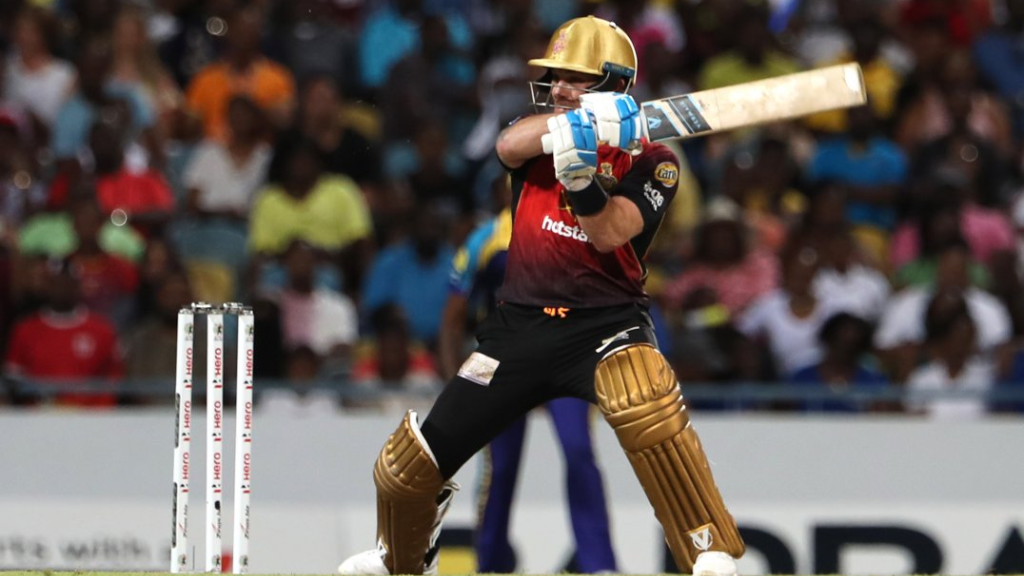 Brendon McCullum's swashbuckling 66 from 42 was decisive for the Knight Riders