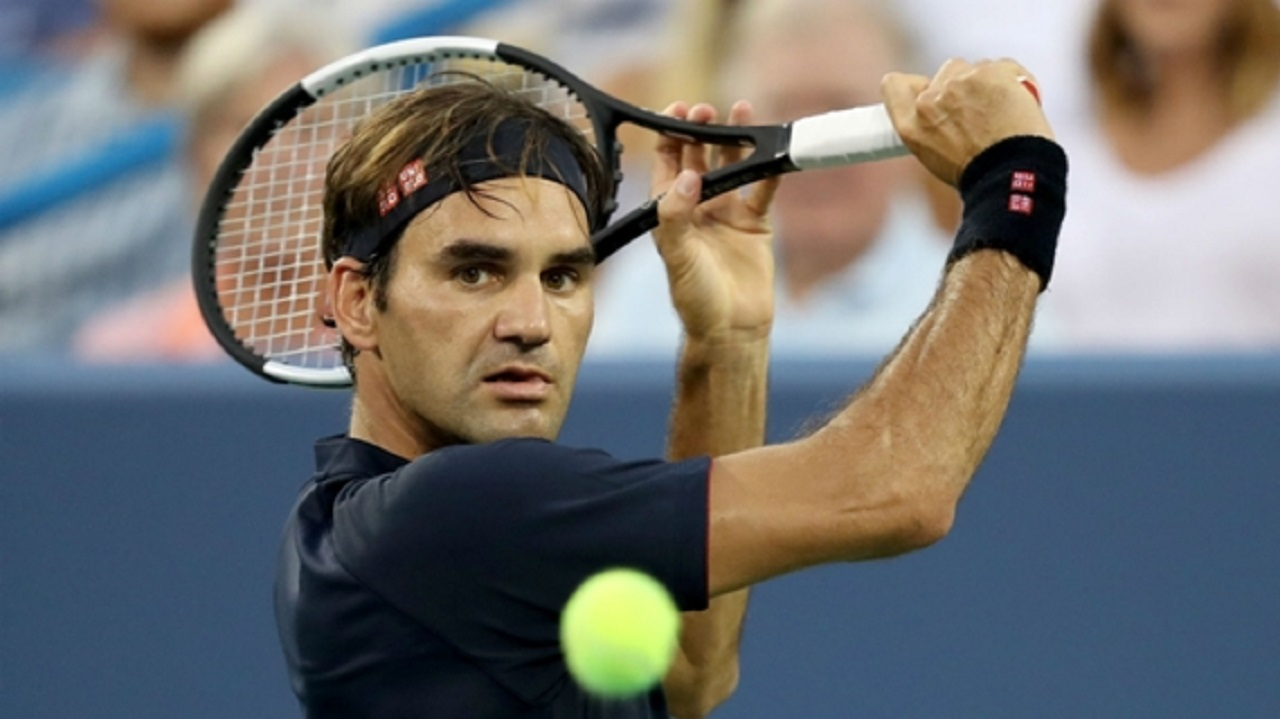 Federer expects fireworks at US Open.