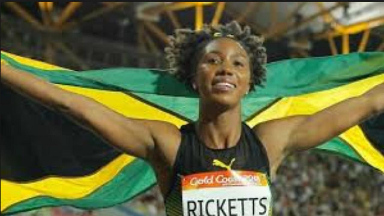 Shanieka Ricketts